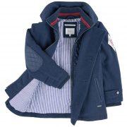Αρχική · Shop · ΑΓΟΡΙ · ΜΠΟΥΦΑΝ  Μπουφάν παλτό μπλε (ROLAND JR). 40%.  d10474e6 1493256601 z pepe-jeans 217381 A ·  46ac633d 1493256601 z pepe-jeans 217381 B ... 6237b6c80eb