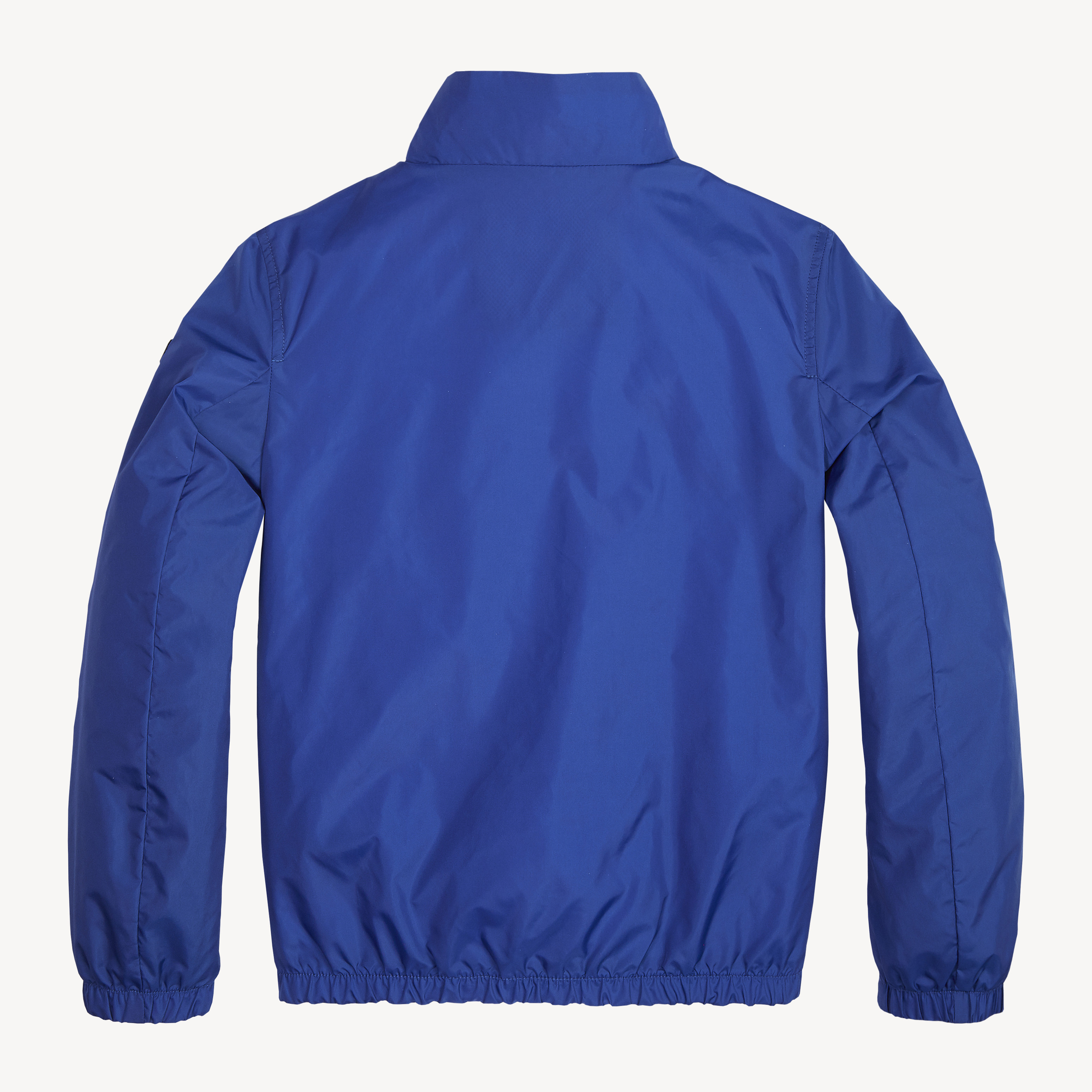 dc3868e0114 Μπουφάν αντιανεμικό μπλε ρουά (ESSENTIAL TOMMY JACKET) – Meli Melo eShop